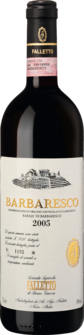 Falletto Rabaja Barbaresco