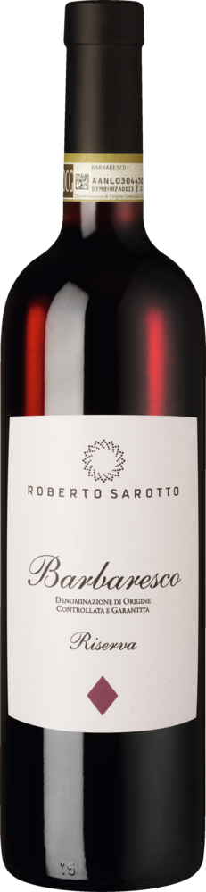 Roberto Sarotto Barbaresco