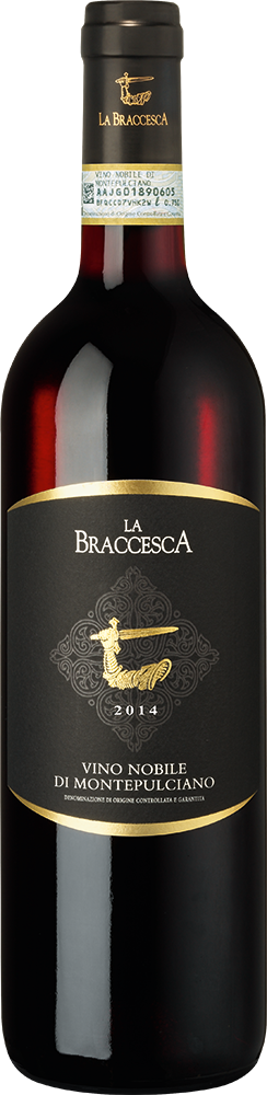 La Braccesca Vino Nobile