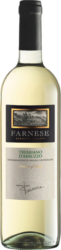 Farnese Farneto Valley Trebbiano