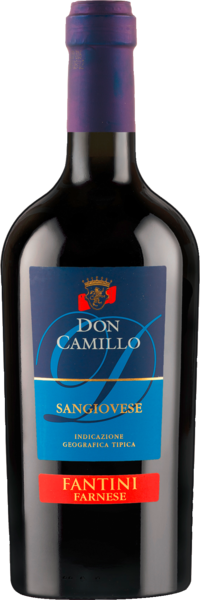 Farnese Don Camillo Sangiovese