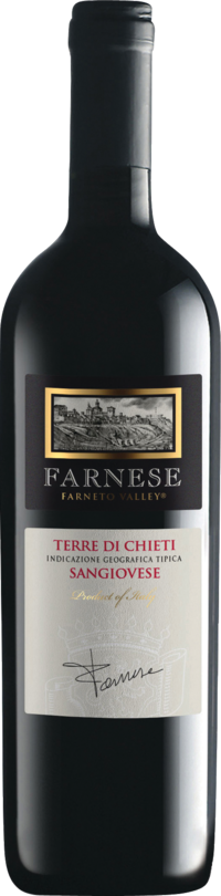 Farnese Farneto Valley Sangiovese