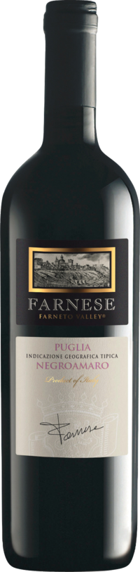 Farnese Farneto Valley Negroamaro