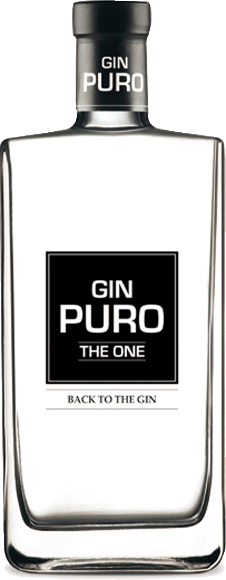 Gin Puro The One