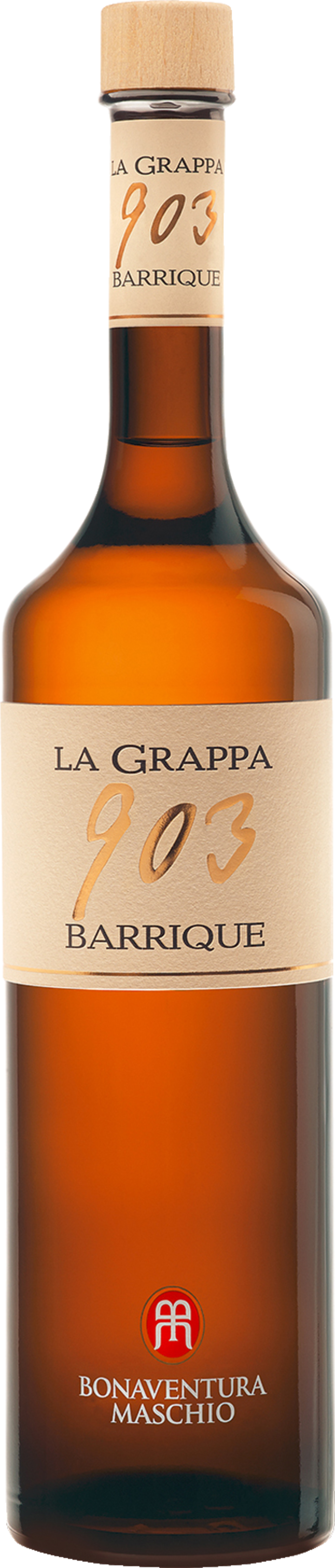 La Grappa 903 Barrique