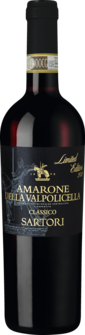 Sartori Amarone Limited Edition