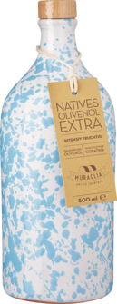 Natives Olivenöl extra Vergine