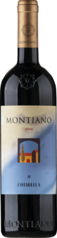 Montiano Rosso
